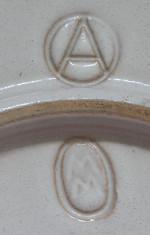Keramik signaturen