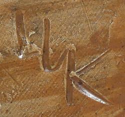 keramik signatur nicht aufgelöste Schweizer Keramik Signaturen keramik signatur