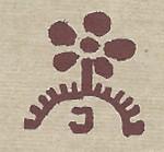 Schweizer Keramiksignatur